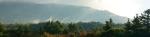 hill mist